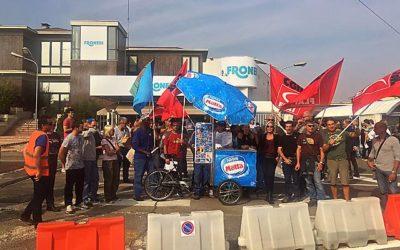 """Crisi ex Nestlé di Parma del Gruppo Froneri. Lori, Cardinali e Iotti: """"Non siete soli, agevoliamo immediatamente l'attivazione di un Tavolo Nazionale e affrontiamo la questione con fermezza"""""""