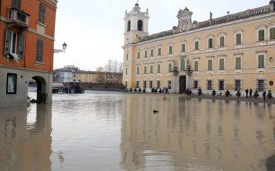 Maltempo, 350 mila euro per esercenti e artigiani di Colorno (Pr), Brescello e Lentigione (Re) e Campogalliano (Mo)