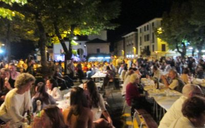 Festa Emigrante