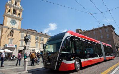 Autobus gratis, dal 1^ settembre l'integrazione tariffaria tra bus e treno
