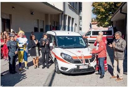 Croce Rossa di Parma