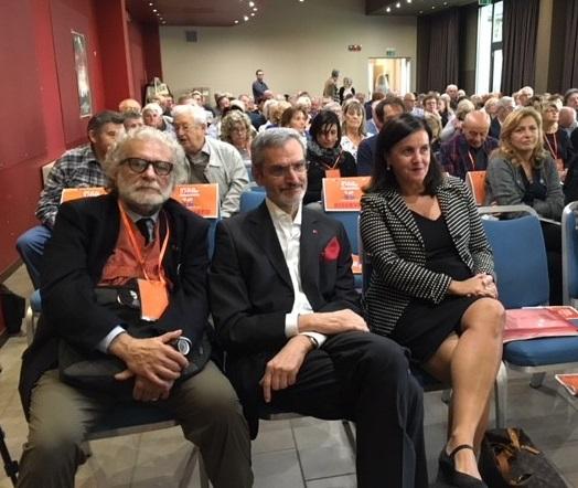 Congresso SPI-CGIL