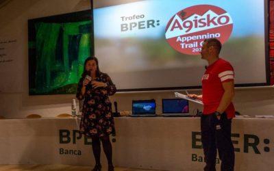 Trofeo APPENNINO TRAIL CUP 2018