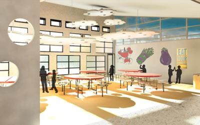 L'Emilia-Romagna continua a investire sull'edilizia scolastica: 11 i progetti finanziati a Parma