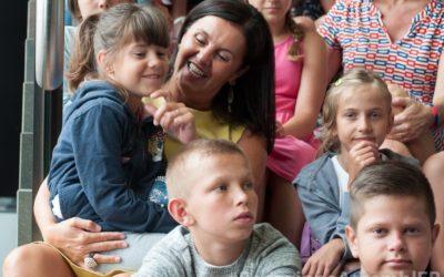 Approvato odg a sostegno dei bambini di Chernobyl