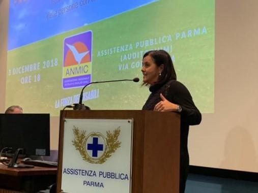 Premio Anmic Parma 2018