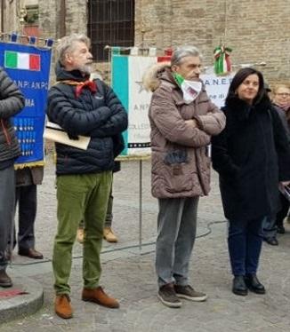 Commemorazione Guido Picelli