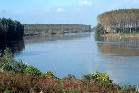 Ambiente, il medio Po diventa riserva mondiale della biosfera Unesco