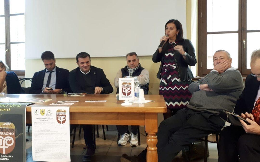 XXIX^ Fiera Nazionale del tartufo uncinato di Fragno