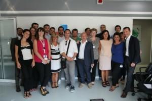 La commissione Politiche economiche alla Philip Morris di Bologna
