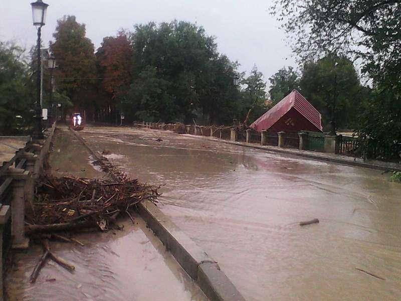 Alluvione di Parma, stanziati dal Governo fondi per la ricostruzione di privati e attività produttive