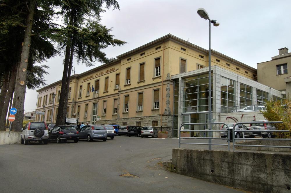 A Borgotaro al convegno della CGIL sulla sanità