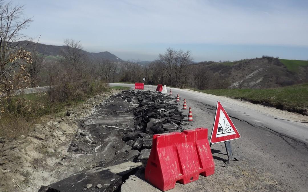 Dalla Regione 10 milioni di euro per le strade di montagna