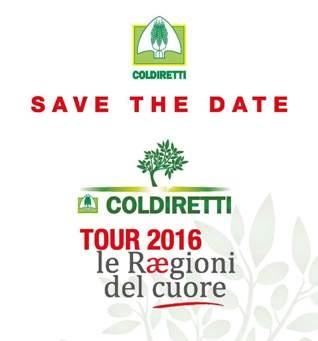 A Bologna alla mobilitazione a difesa del Made in Italy organizzata da Coldiretti