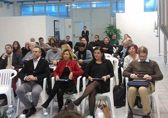 Convegno di Confcooperative Parma