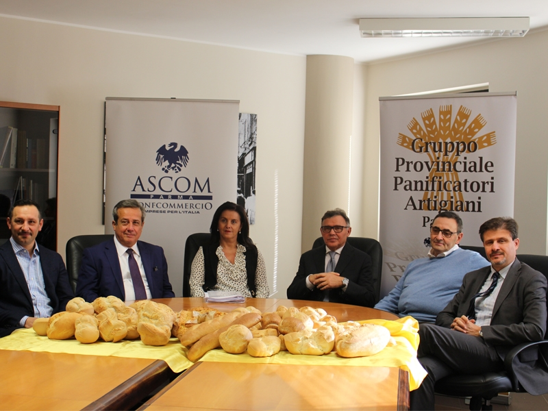 La nuova legge regionale sul pane fresco