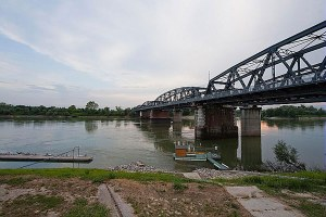 """Ponte di Colorno. Lori (PD): """"Stanziati i finanziamenti per la ristrutturazione completa, grande notizia per il territorio"""""""