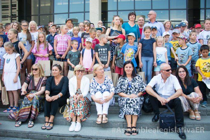 Bambini di Chernobyl