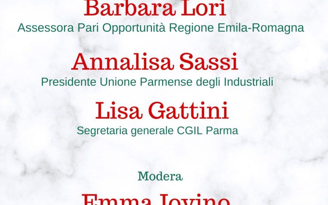 Il lavoro dalla parte delle donne: convegno il 6 marzo