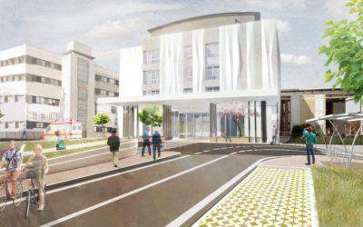 Nuovo centro oncologico di Parma: via ai lavori