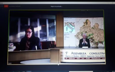 """Assemblea Mab Unesco, Lori: """"Essenziale per la Regione"""""""