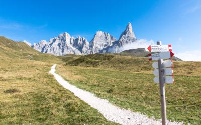 Sentieri in montagna, ecco i beneficiari dei 100mila euro